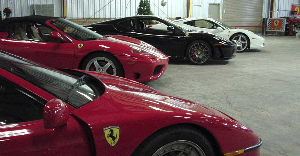 Best One Tire >> Exotic Classic Car Storage Houston Texas | Vehicle Storage Houston TX
