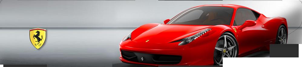 Ferrari Repair Houston Ferrari Service Houston Ferrari